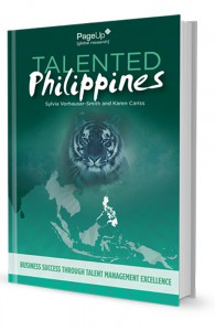 Talented Philippines Book1