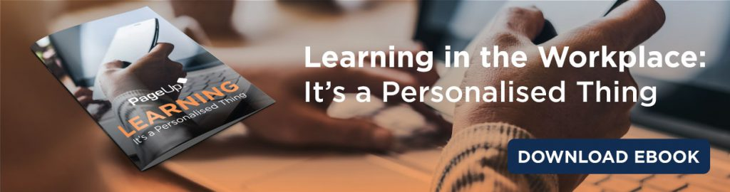 Download the Personalised Learning eBook