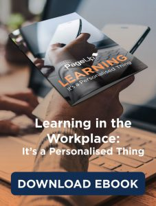 Download the PageUp Learning eBook