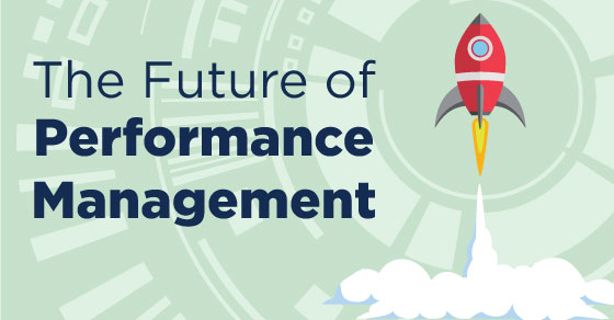 The Future Of Performance Management Pageup