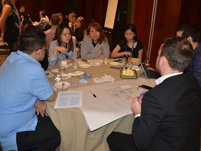 Philippines - Innovation Round Table