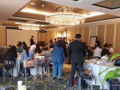 Philippines - Global HR Innovation Event