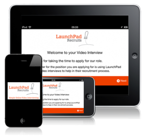 launchpad pageup integration