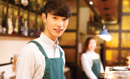 Addressing Staff Retention in Hong Kong Hospitality Through Learning and Onboarding