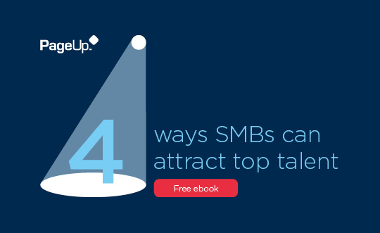 4 Ways SMBs Can Attract Top Talent