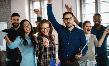 11 employee motivation ideas successful organisations use