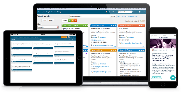 PageUp Launches First Full Suite People Management Solution