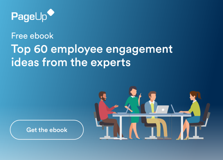 Top 60 Employee Engagement Ideas From The Experts Pageup